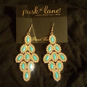 Park Lane Aria Earrings